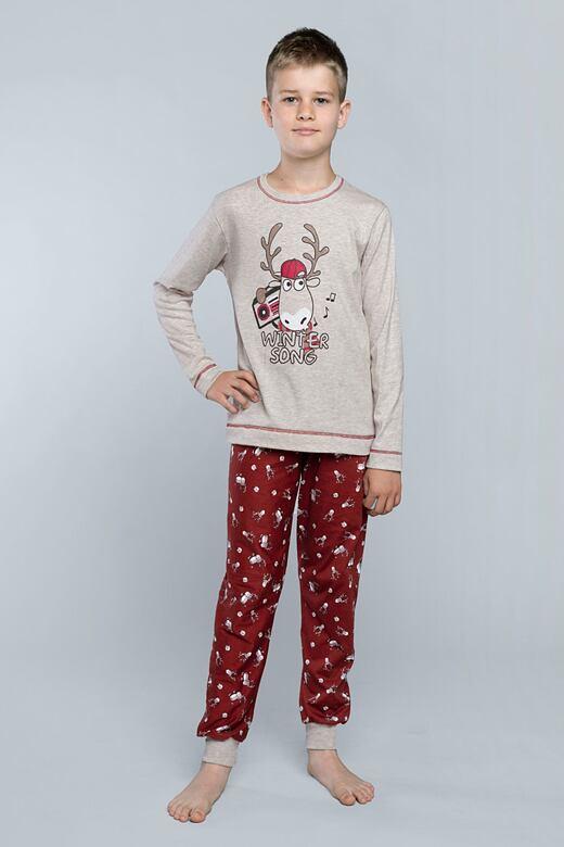 Chlapčenské pyžamo Rupert sob