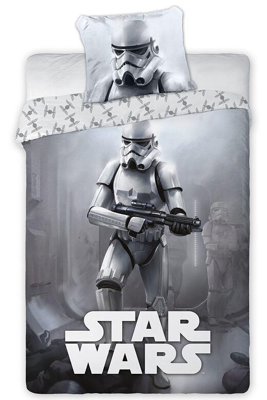 Detské obliečky Star Wars - Stormtrooper