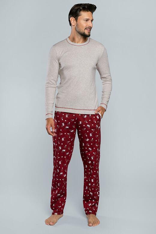 Pánske pyžamo Rupert sob
