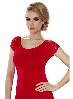 f2c4cb0da221 Dámske tričko Amisa červené ...